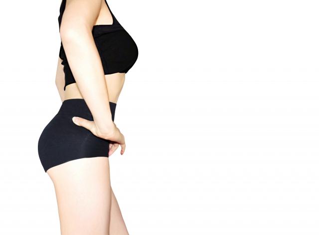 人の身体は不思議がいっぱい!痩せる順番があるって本当?