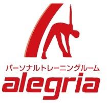 アレグリアロゴ ②